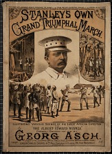 Stanley's Own Grand Triumphal March