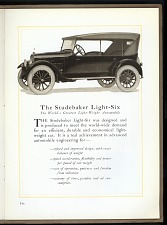 The Studebaker Light-Six