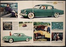 1953 Studebaker Land Cruiser