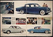1953 Studebaker Champion Regal