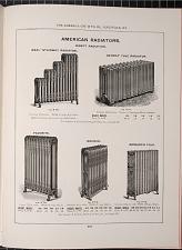 American Radiators