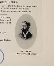 Max Herz