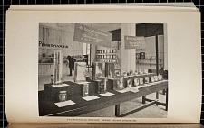 Pathological Exhibit, Henry Phipps Institute