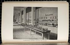 Pathological Exhibit, England and Canada