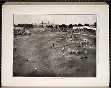 Battle of Colenso, Boer War Exhibition