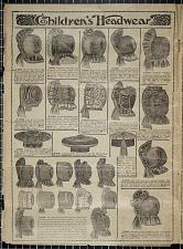 Children's Headwear
