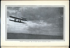 Evening in Cloudland: One of Wilbur Wright's Memorable Flights.