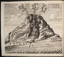 Mount Vesuvius.