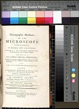 Micrographia illustrata