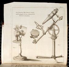 The Variable Microscope and Lamp