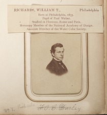 William T. Richards
