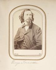 George Inman
