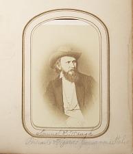 Samuel B. Waugh