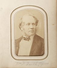 William P. Frith