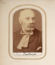 Gustav Boulanger