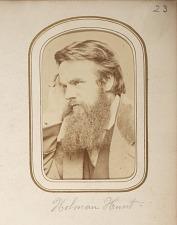 Holman  Hunt