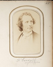 F. Goodall