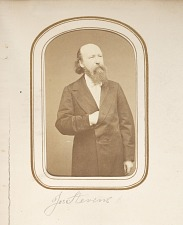 Joseph Stevens