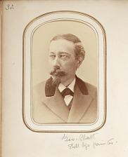George Platt