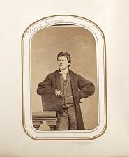 Thomas Fenimore