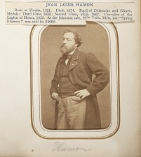 Jean Louis Hamon