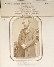 Pierre Edouard Frere