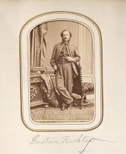 Gustave Richter