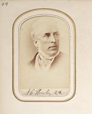 J.C. Horsley