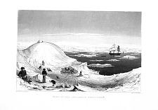 Antarctic Continent
