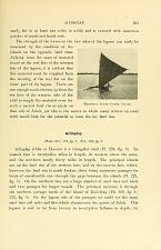 Marshall Island canoe, Jaluit
