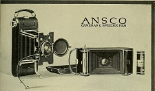 Ansco cameras and Speedex film.