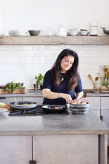 Alex Guarnaschelli, 2017
