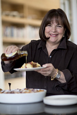 Ina Garten, around 2014