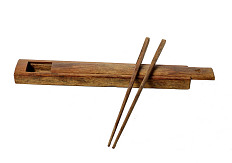 Chopsticks, about 1900