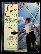 Cookbook, 1993
