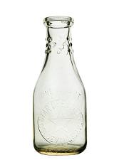 Milk bottle, 1930s