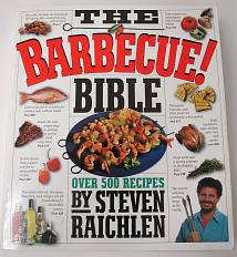 The Barbecue Bible, 1998