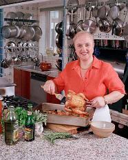 Lidia Bastianich, 2001