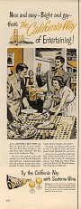 Ad, 1950s