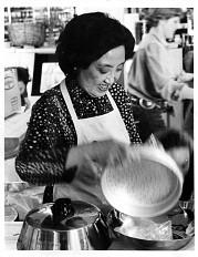 Joyce Chen, 1980
