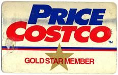 Membership card, 1991