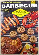 Jim Beard's Complete Book of Barbecue & Rotisserie Cooking, 1954