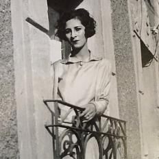 Luisa Moreno, 1927