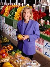 Sara Moulton, 2002