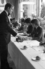 Paris tasting, 1976