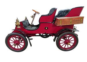 Cadillac, 1903