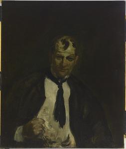 George Benjamin Luks