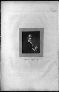 Nicholas Revett, Esq.