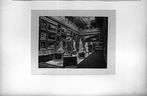 Mrs. A. T. Stewart's Picture-Gallery.