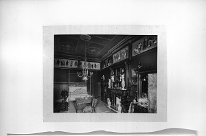 Dr. William A. Hammond's Bed-Room.